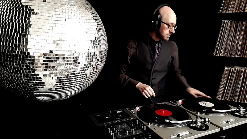 Dj S 10 Minutes Of Disco 2