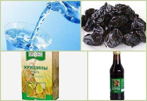 Сибирская чистка кишечника