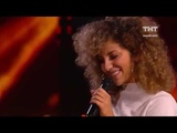 T-Fest &amp Скриптонит Ламбада cover by Аника и Smoky D #ПЕСНИ