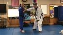 Hapkido street self defense techniques