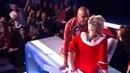 НЕ ВЫЙДЕТ В ЭФИР ТНТ ТАНЦЫ - Мигель с Решетниковой прямо на столе жюри сезон 5, выпуск 18
