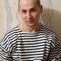 Анкета Роман Горелов