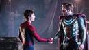 Человек-Паук: вдали от дома – второй трейлер