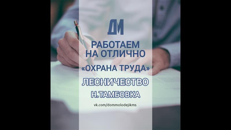 Н.Тамбовка (лесничество)