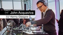 John Acquaviva Kenny Glasgow @ Around Sky Costanera Santiago Chile FULL SET