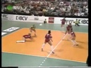 Evguenia ARTAMONOVA vs Brasil '98 BCV Volley Masters