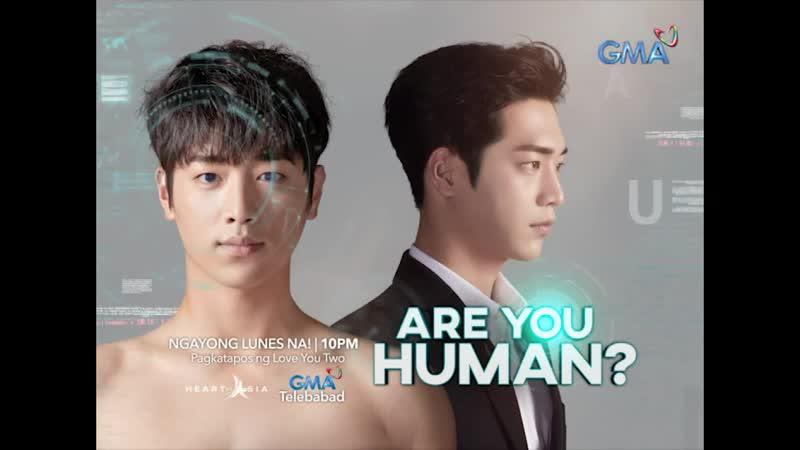 2019 | Тизер дорамы «Ты тоже человек»