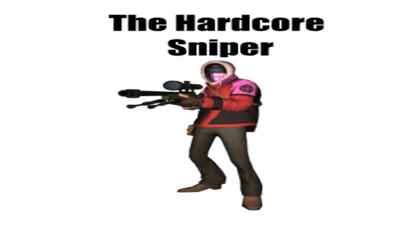 What type of sniper are you?