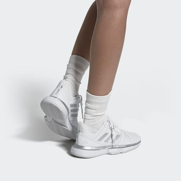 Кроссовки для тенниса CourtJam Bounce Wide