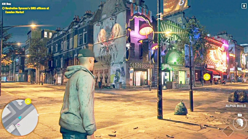 WATCH DOGS 3: LEGION - NEW E3 2019 Gameplay Demo (PS4 PC Xbox One)