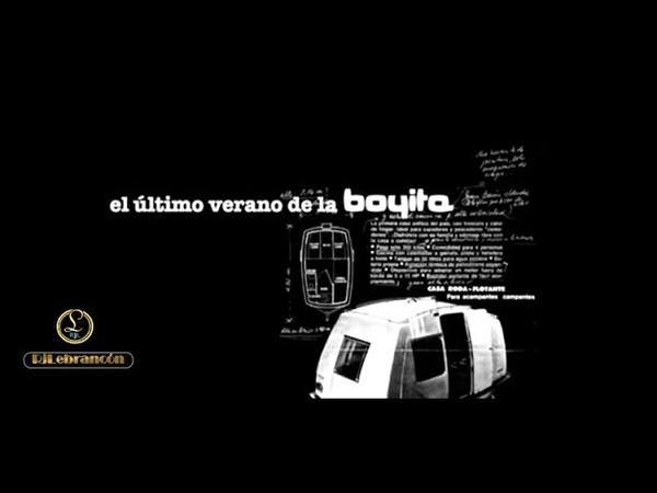 El Ultimo Verano de la Boyita (2009)