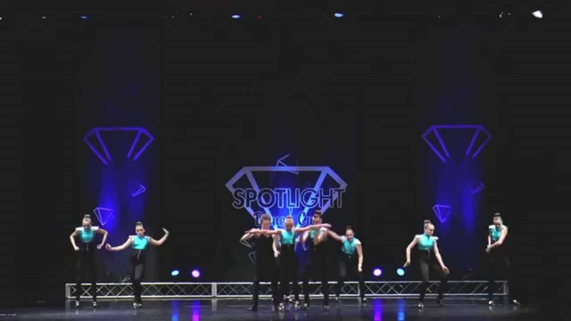 GOODS - Hot Shots Dance Studio [Salt Lake City, UT 2]