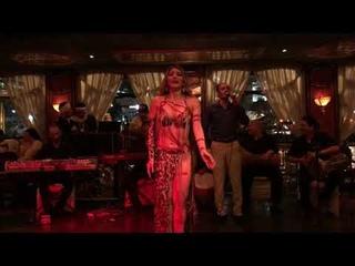 Alla Vatc Nile Maxim Cairo performance amya sayad