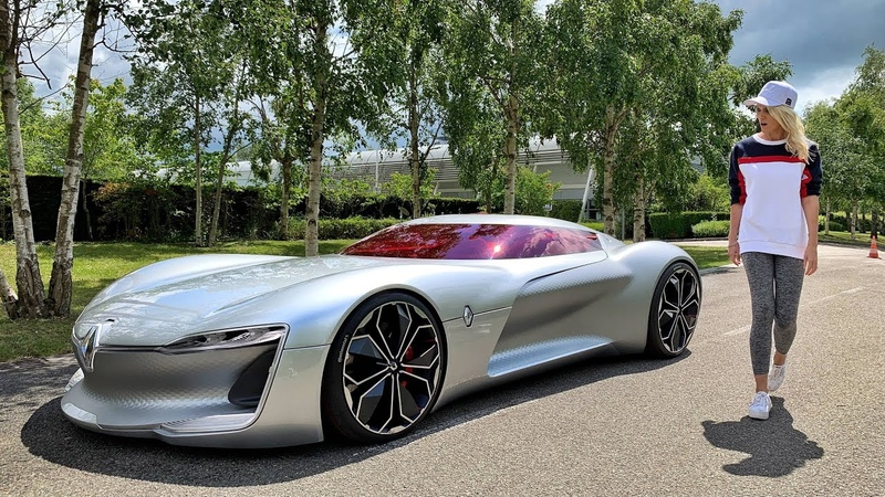 The Most Beautiful Car In The World