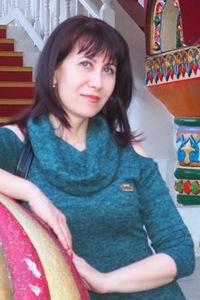 Рисунок профиля (Диана Мансурова)