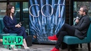 Carice van Houten Discusses The Final Season Of HBO's Game of Thrones