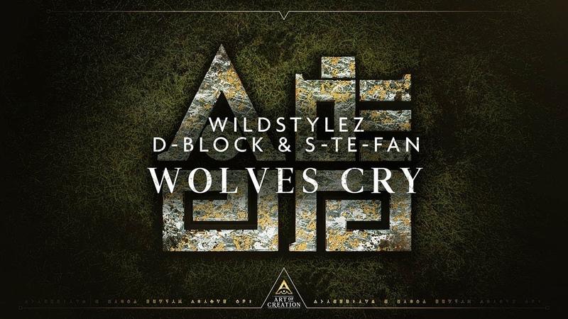 Wildstylez D-Block S-te-Fan - Wolves Cry (Official Videoclip)