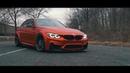 BMW - Mama Im a Criminal HD