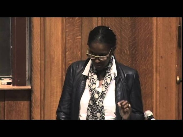 Ayaan Hirsi Ali on The Clash of Civilizations Islam and the West