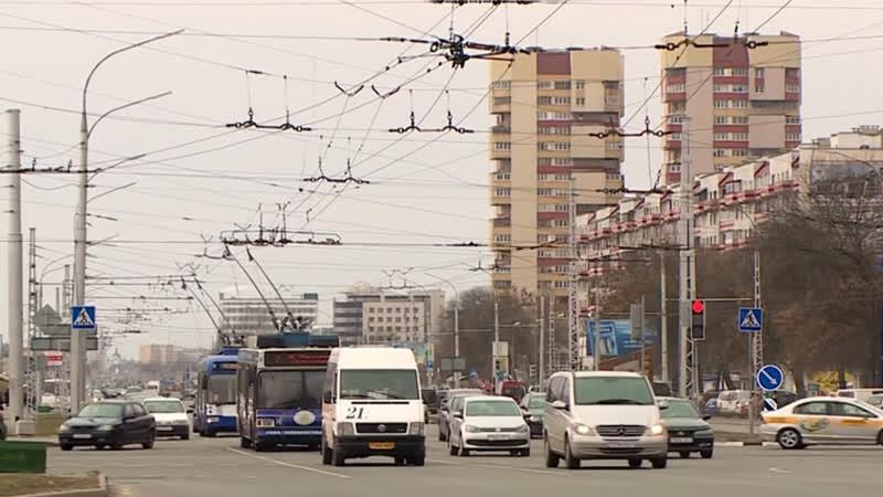 Какие нововведения коснутся общественного транспорта в Бресте