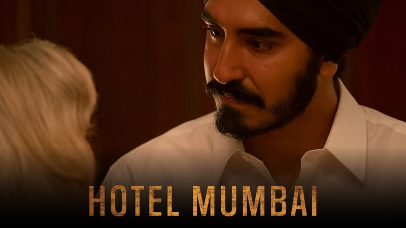 HOTEL MUMBAI | We Must Stick Together Official Clip