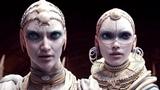 Валериан и город тысячи планет Русский трейлер #2 (2017)