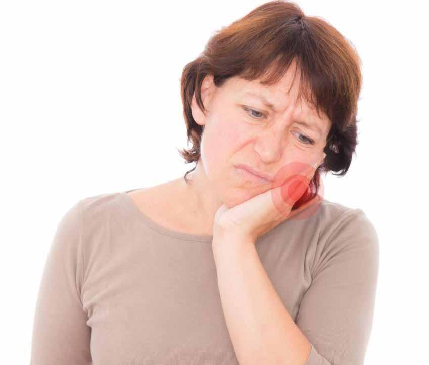 Acmella oleracea является естественным средством для лечения зубной боли и заболеваний десен.