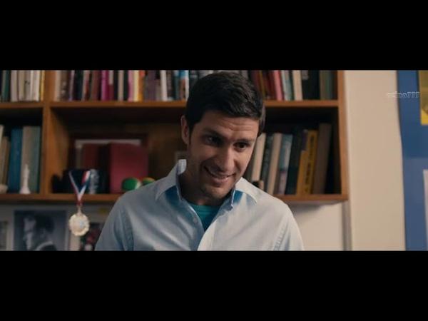 ЦЕНТРАЛЬНЫЙ ПАРК (2017) цжасы, триллер,вторник, кинопоиск,фильмы,выбор,кино, приколы, ржака, топ