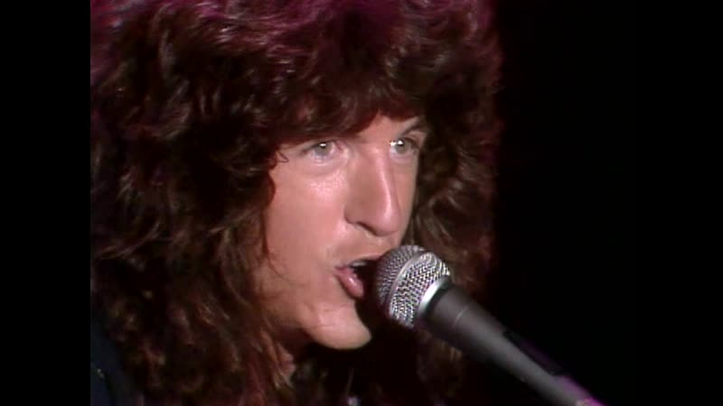 Reo Speedwagon - Roll With The Changes (1978) Full HD 1080p.