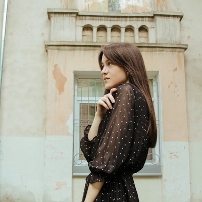 Маргарита Черепанова