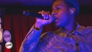 Leon Bridges performing If It Feels Good Live at KCRW's Apogee Sessions