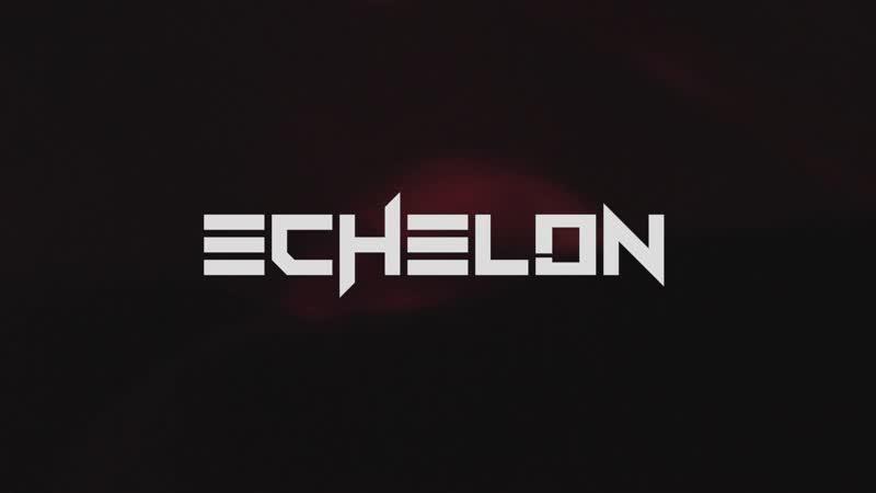 19 07 SPIRALLER ECHELON White Vodevil @СПб