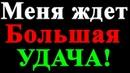 ⚡Сильная аффирмация на УДАЧУ УСПЕХ и ПРОЦВЕТАНИЕ 🎧Слушать каждый день