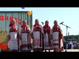 Ethnic music of north Russia