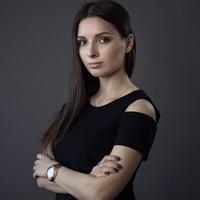 Юлия Говорунова