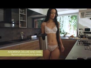 Andreina Deluxe [All Sex, Hardcore, Blowjob, Artporn]
