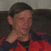 Анкета Дмитрий Семенов