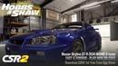 【CSR2】Skyline GT-R (R34 NISMO S-tune), shift tune for 7.803
