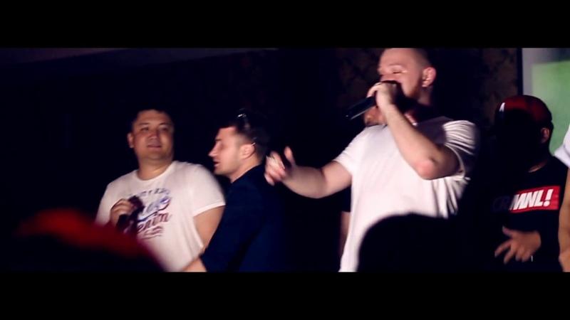 B.Jigga x Jaman T \Презентация EP ARY BERI (HAZARD,PROXXX,BALLER,RA1,BAGI)