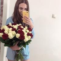 Елена Левина-Бобарыкина