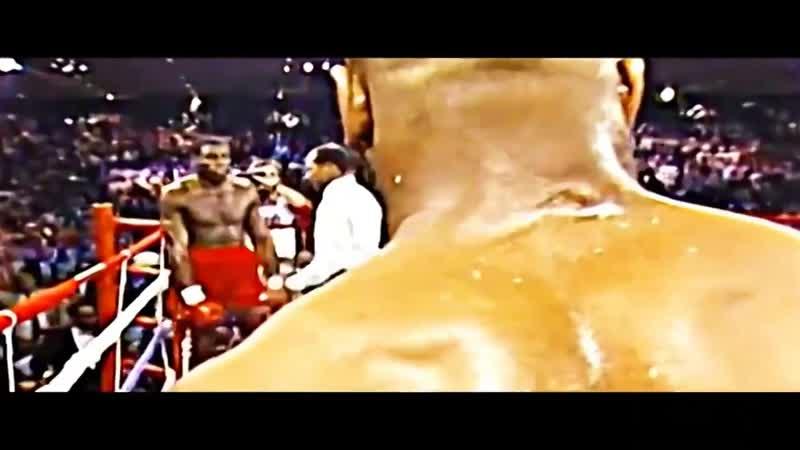 Motivation Iron Mike Tyson Animal Dynamite