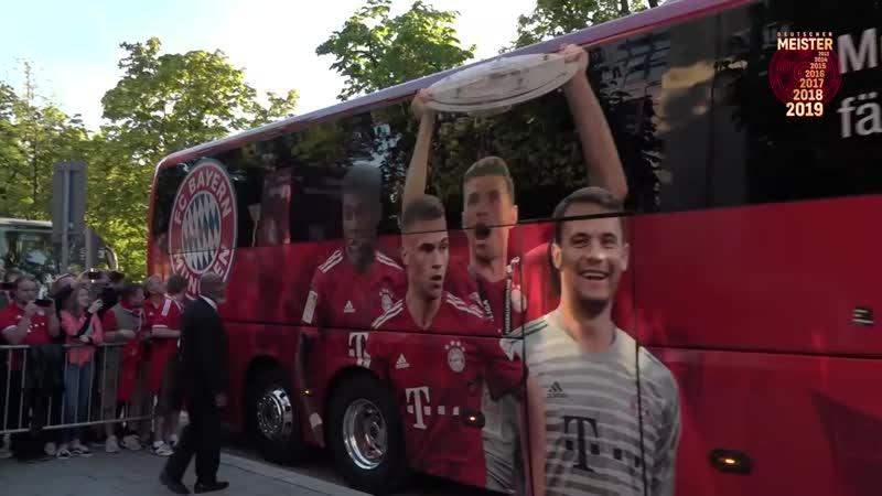 Bundesliga title winners .mp4