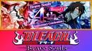 ГЕЙМПЛЕЙ ПЕРСОНАЖЕЙ СЕНКАЙМОН ПАКИ НОВЫЙ КВЕСТ Bleach Brave Souls 593