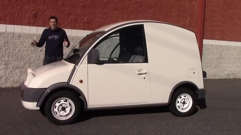 Постановка на учёт моего импортного Nissan S Cargo