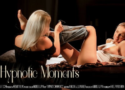Porno SexArt Hypnotic Moments