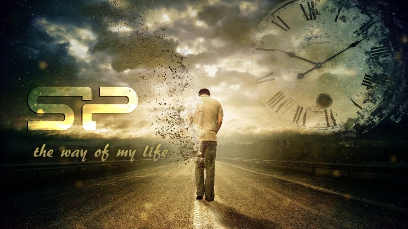 Sargis Poghosyan [SP] - The Way Of My Life