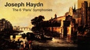Haydn The Complete Paris Symphonies L'Ours La Poule La Reine reference rec