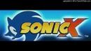 Sonic X (4Kids/Jetix) - Where Am I? [OST]