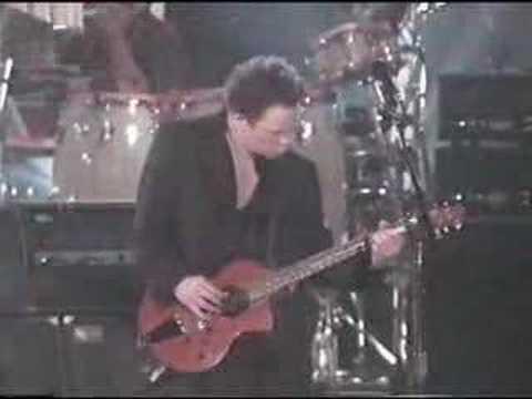 Fleetwood Mac - Go Your Own Way - Dance Tour 97