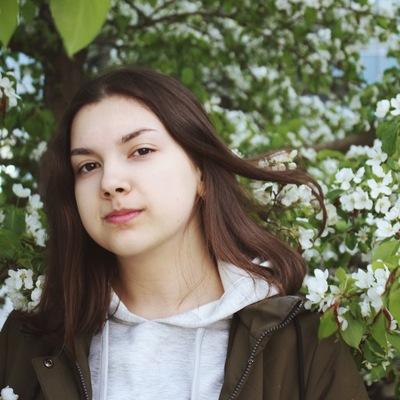 Ксения Лазукова